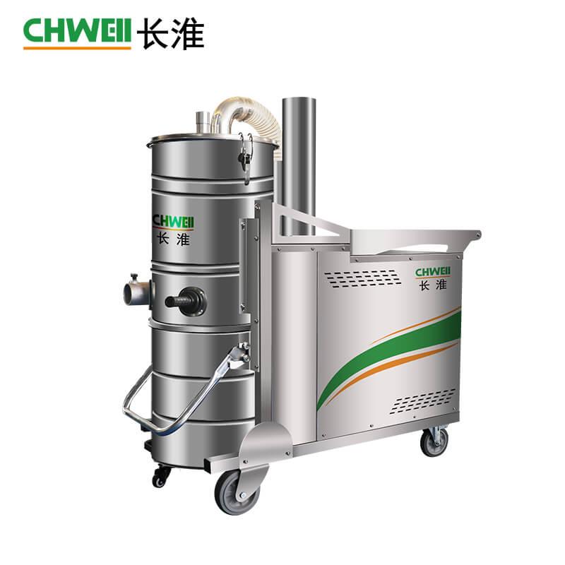 CH-G175 380V大功率工业吸尘器7500W