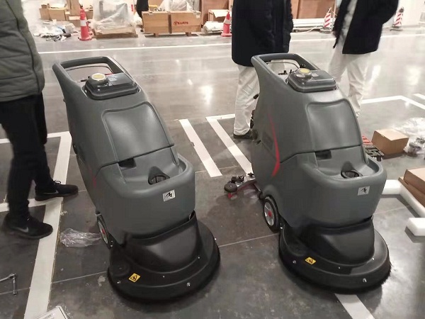 洗地機廠家,洗地機經銷商,高美洗地機品牌,洗地機哪里買靠譜